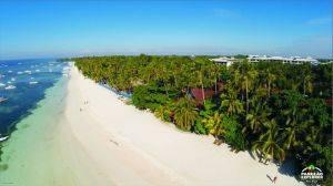 Danao Beach Panglao Island Bohol