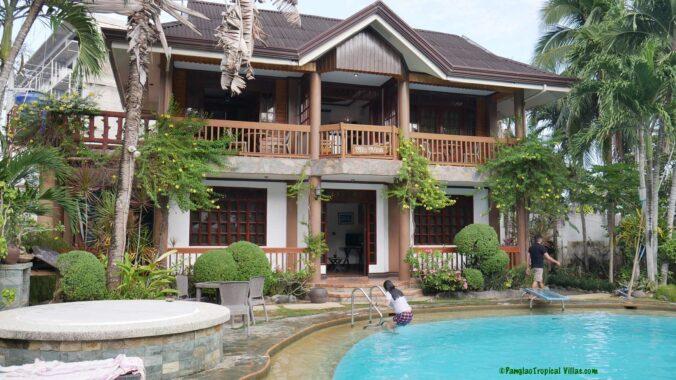 Panglao tropical villas beach resort bohol 086